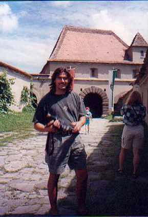 Riegersburg Austria 1999